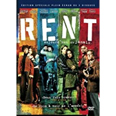 Rent [DVD] [Import]