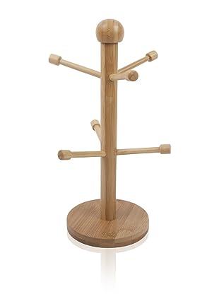 Core Bamboo Classic Mug Tree