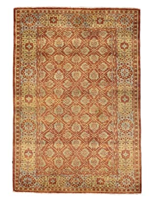 Rug Republic One Of A Kind Mamluk Hand Knotted Rug, Multi, 3' 9