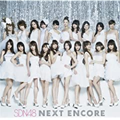 NEXT ENCORE(DVD�t)
