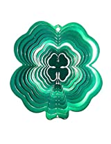 Next Innovations EMCLOVERGR PB Green Clover Eycatcher, Medium