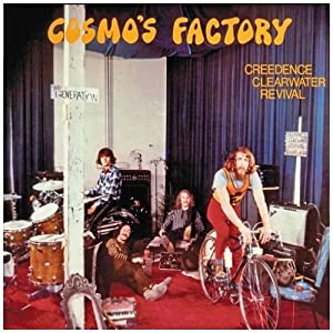 Cosmo's Factory (Dig)