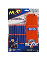 Nerf N-Strike Elite 18 Dart Clip, Multi Color