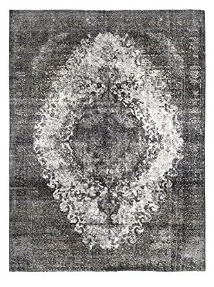 Kalaty One-of-a-Kind Pak Vintage Rug, Gray, 8' 9
