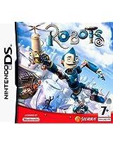 Robots - Nintendo DS