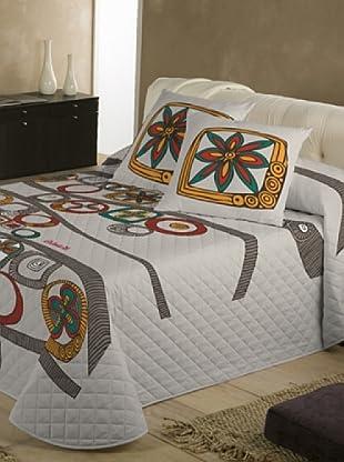 Colcha Bouti Etnic (Multicolor)