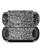 Sony Ps Vita Skin Aluminum Foil By Wraptor Skinz