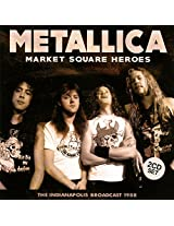 Market Square Heroes (2Cd)