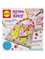 ALEX Toys Craft My Own Diary