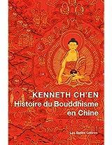 Histoire Du Bouddhisme En Chine (Romans, Essais, Poesie, Documents)