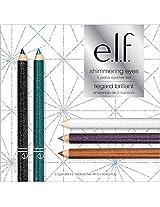 e.l.f. 5 Piece Shimmer Eyeliner Set