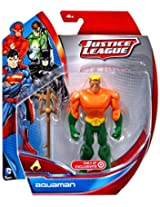 DC Universe Justice League Target Exclusive Aquaman Action Figure