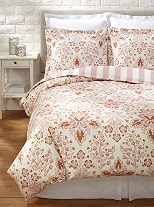 Image by Charlie Taupe Duvet Cover Set