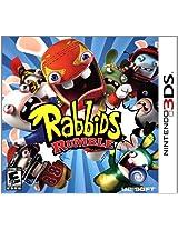 Rabbids Rumble (Nintendo 3DS) (NTSC)