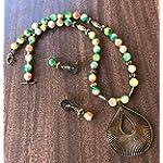 Multi Traditional Jewellery Set- NRBSEN615
