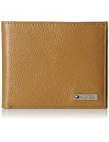 Tommy Hilfiger Richmond Plus Tan Men's Wallet (TH/RICH23GCW/TAN)