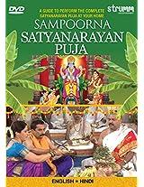 Sampoorna Satyanarayan Puja
