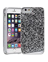 Case-Mate Cell Phone Case for iPhone 6/6s Plus - Retail Packaging - Steel