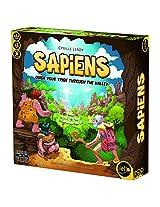 Sapiens Board Game