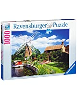 Ravensburger 157860 1000 pieces  Windmill Country