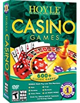Hoyle Casino 2008 (PC/Mac)