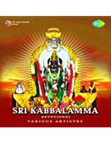 Sri Kabbalamma