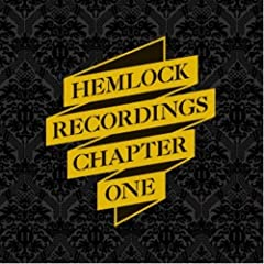 HEMLOCK RECORDINGS CHAPTER ONE ( ���A��ՁE�у��C�i�[�t )