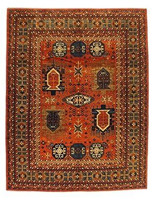 Bashian Rugs Pak Tribal Rug, Rust, 10' x 12' 10
