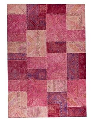 MAT Vintage Sartaj Rug (Light Pink)