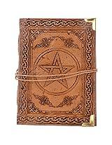 Craft Play Star Emboss Notebook
