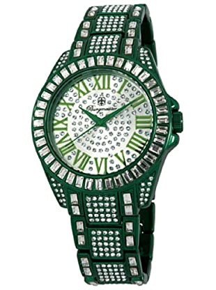 Burgmeister Damen-Armbanduhr Analog Quarz verschiedene Materialien BM159-010B