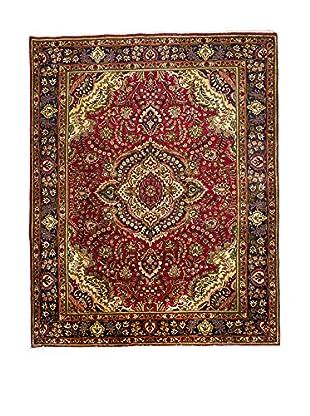 RugSense Teppich Persian Tabriz mehrfarbig 290 x 208 cm