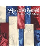 Patriotic Songs | America The Beautiful [U.S Airforce Band & Singing Sergeants] [Altissimo : ALT72152]