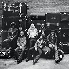 the Fillmore East (Hybr) (Ms)