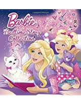 Barbie Bedtime Story Collection (Barbie)