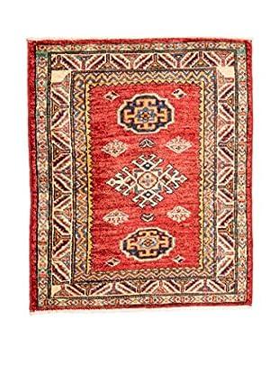 RugSense Alfombra Kazak Super Rojo/Multicolor 80 x 66 cm