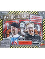 POOF-Slinky - Scientific Explorer MythBusters Power of Air Pressure, 0SA2123TL