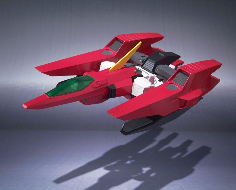 Robot魂 GNR-101A GN弓兵战机