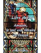 Livre papier: Amazon, le seul vrai libraire en France