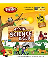 4th Std Science GK for Students