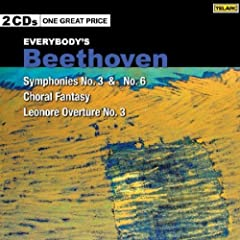 Everybody's Beethoven: Symphonies No. 3 &amp; No. 6