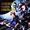 N meets VOCALOID