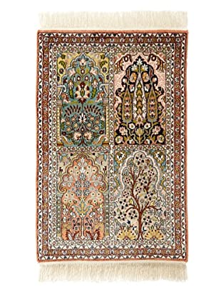 Roubini Srinagar Rug, Multi, 2' x 3' 2