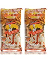 Badshah Besan Nan Khatai cookies, 300g (Pack of 2)