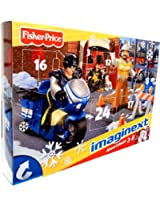 Imaginext Advent Christmas Calendar