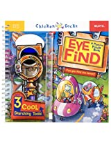 Eye Find: A Picture Puzzle Book (Klutz Chicken Socks)