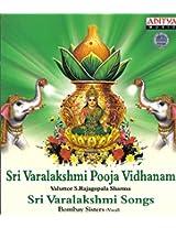 Shree Varalakshmi Pooja Vidhanam