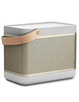 B&O PLAY by Bang & Olufsen Beolit 15 Portable Bluetooth Speaker (Natural Champagne)