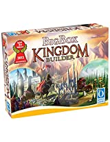 Kingdom Builder Big Box Game