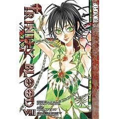 Trinity Blood Volume 8: Kiyo Kyujyo, Sunao Yoshida: 洋書